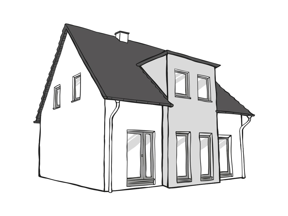 Hausübergaben Spektral Haus Massivhaus | Spektral Haus