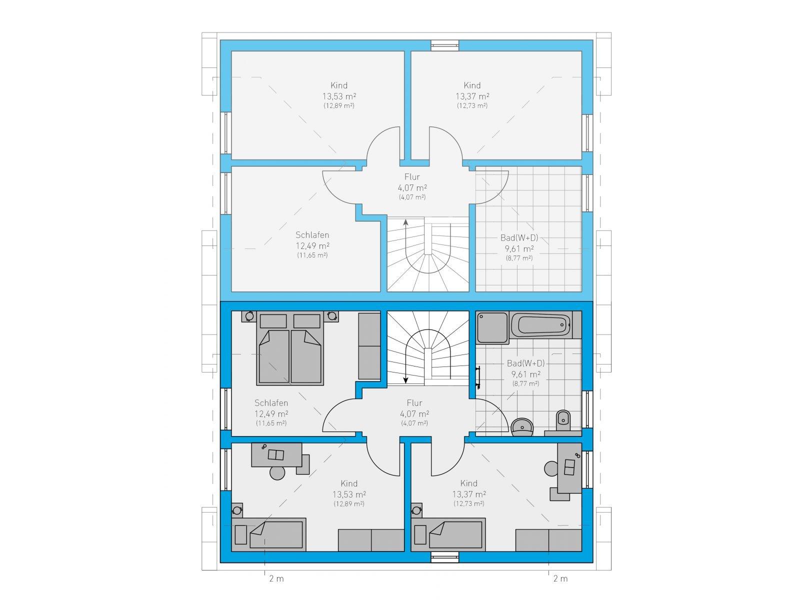 39 Duplex 111 DG