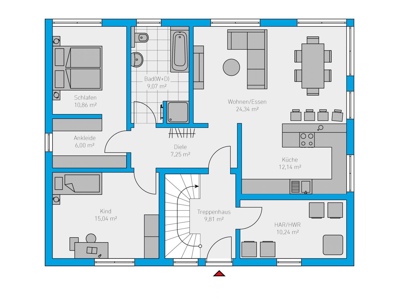 41 Duplex 205 EG