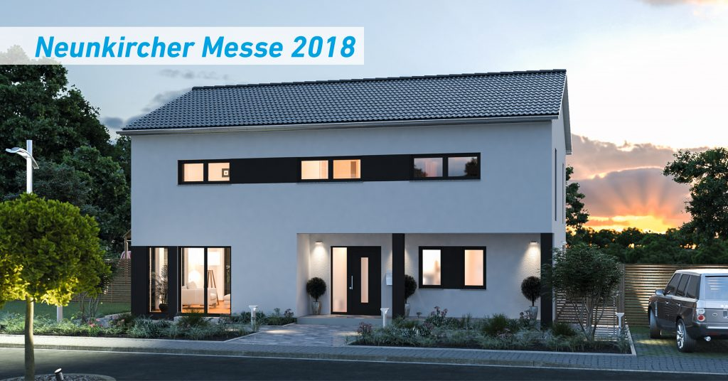 Neunkircher Messe 2018