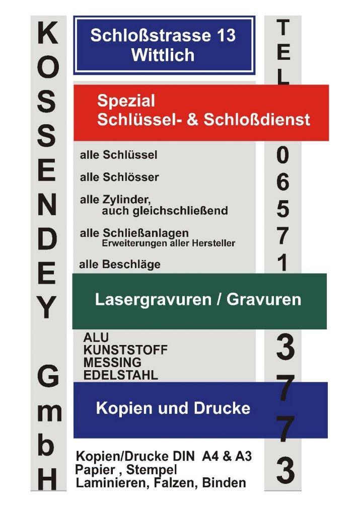 Kossendey GmbH