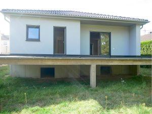Hausübergabe in Nalbach