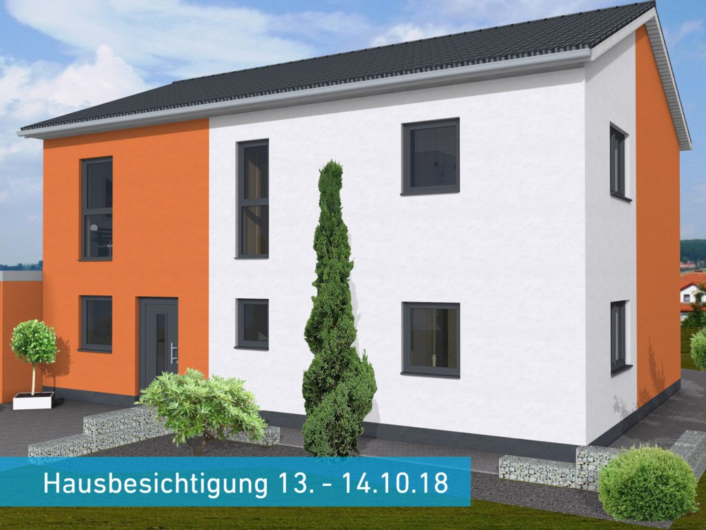Hausbesichtigung in Freudenburg
