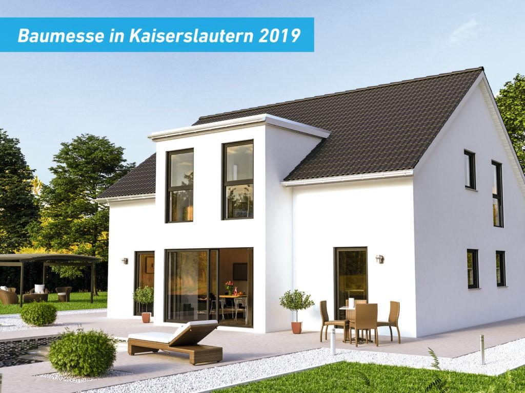 Baumesse in Kaiserslautern 2019