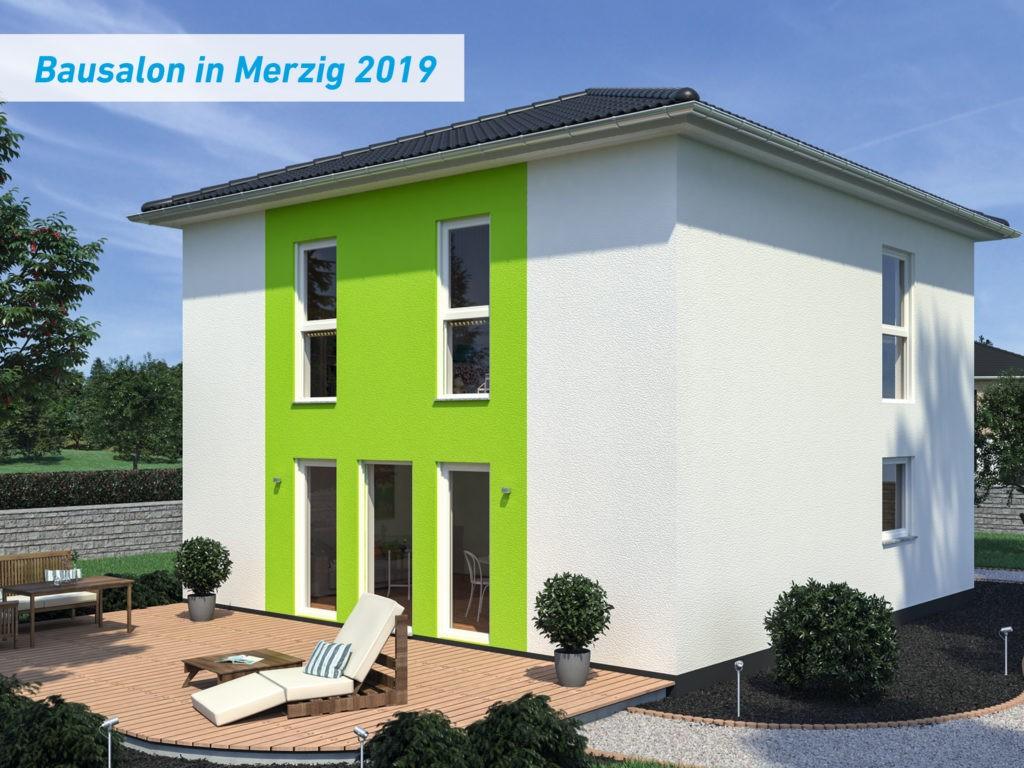 Bausalon Merzig 2019