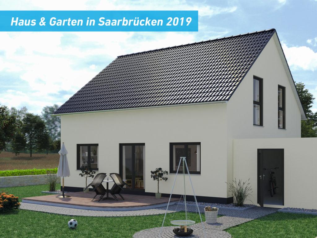 Haus & Garten in Saarbrücken 2019