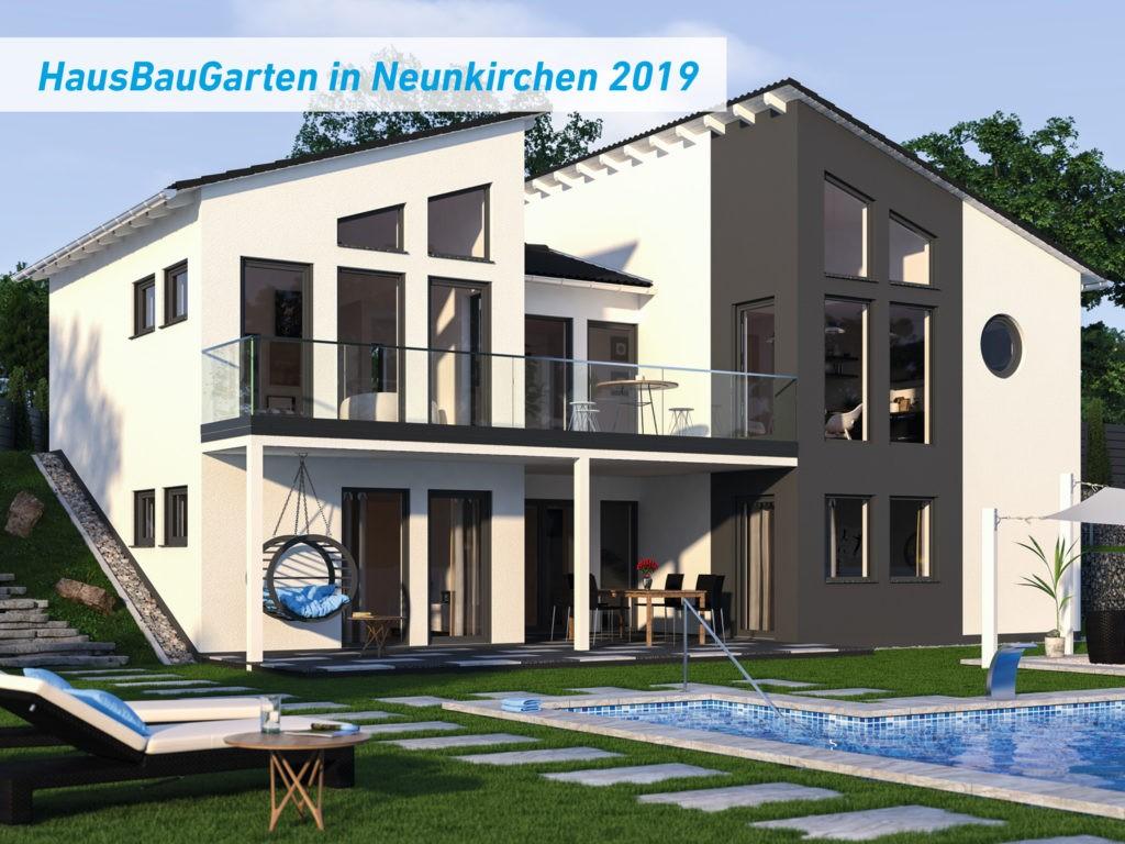 HausBauGarten in Neunkirchen 2019