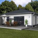 Hausbesichtigung in Homburg