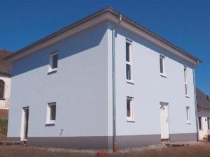 Hausübergabe in Walpershofen