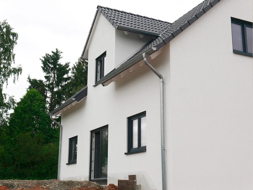 Hausübergabe in Kleinottweiler