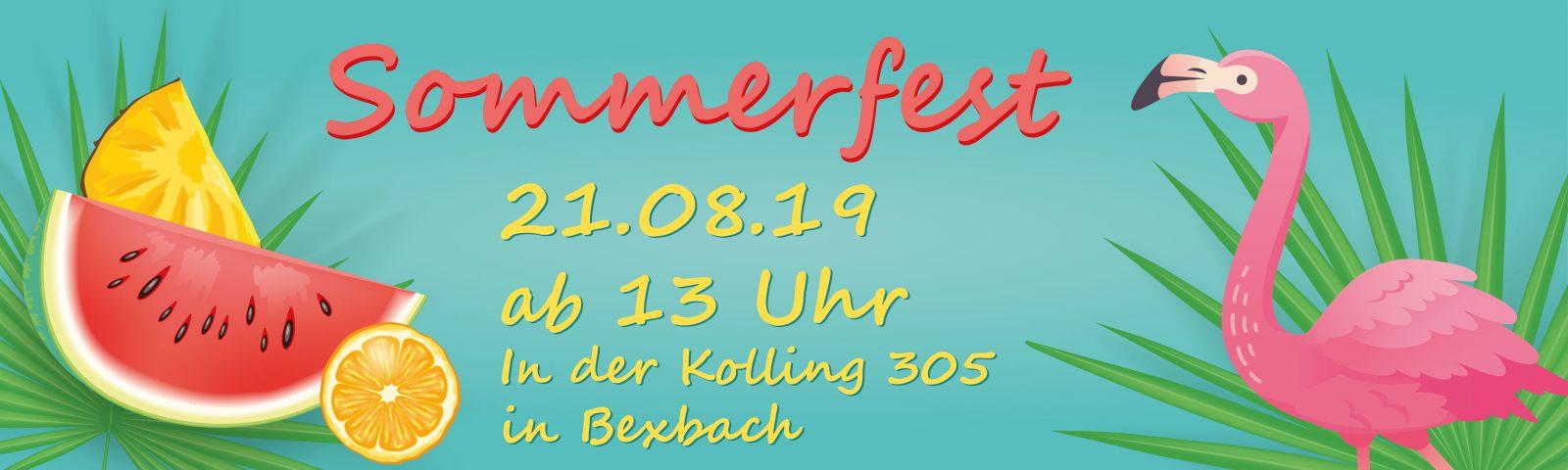 Spektral-Sommerfest