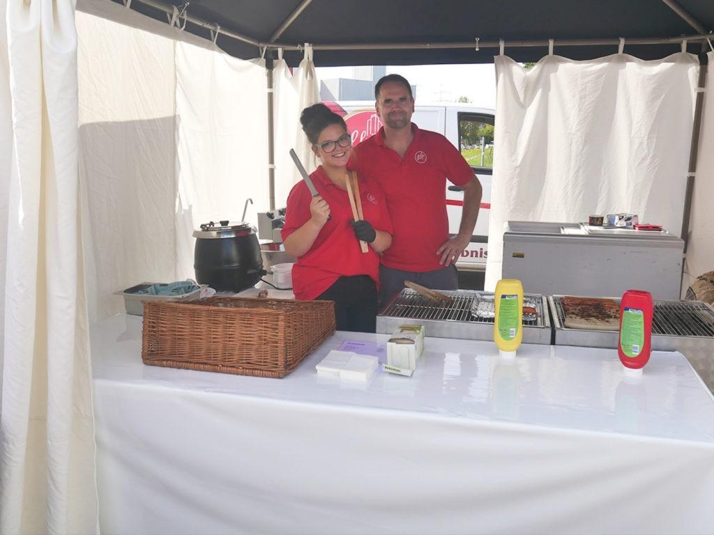 Spektral-Sommerfest 2019